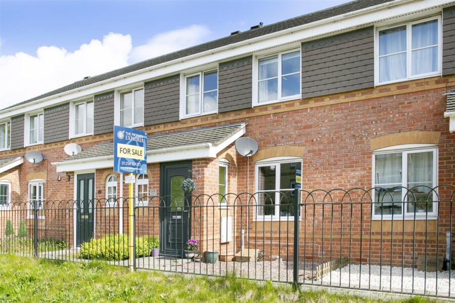 Arcadia Close, Beggarwood, Basingstoke
